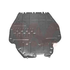 VAN WEZEL Motorraumdämmung 7620705 Günstig mit Garantie kaufen