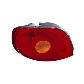 VAN WEZEL Luce posteriore 8106931 acquista online 24/7
