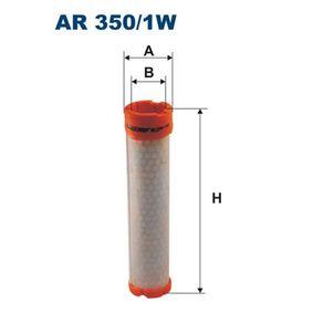 Αγοράστε FILTRON Φίλτρο δευτερεύοντος αέρα AR350/1W οποιαδήποτε στιγμή
