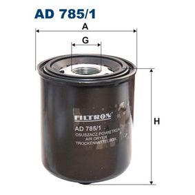 Buy FILTRON Air Dryer, compressed-air system AD785/1