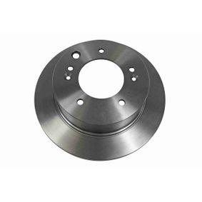 Bremsscheibe von ACKOJAP - Artikelnummer: A52-2500