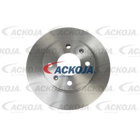 Brake Disc A52-2502 ACKOJAP Secure payment — only new parts