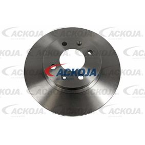 Brake Disc A52-2505 ACKOJAP Secure payment — only new parts