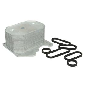 buy THERMOTEC Oil Cooler, engine oil D4G014TT at any time
