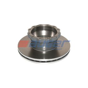 Brake Disc 31022 AUGER Secure payment — only new parts