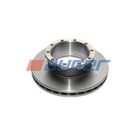 Brake Disc 31194 AUGER Secure payment — only new parts