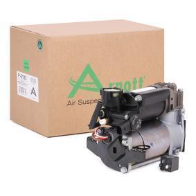 Arnott Kompressor, Druckluftanlage P-2192 rund um die Uhr online kaufen