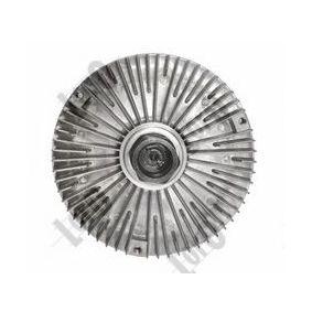 ABAKUS Embrague, ventilador del radiador 004-013-0004 24 horas al día comprar online