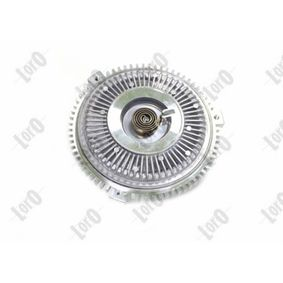 buy ABAKUS Clutch, radiator fan 014-013-0022 at any time