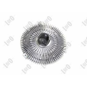 acheter ABAKUS Embrayage, ventilateur de radiateur 014-013-0022 à tout moment