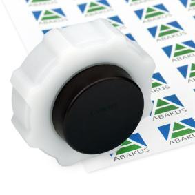 kupite ABAKUS Zaporni pokrov, posoda za hladilno sredstvo 042-027-001 kadarkoli