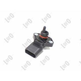 ABAKUS érzékelő, szívócső nyomás 120-08-004 - vásároljon bármikor