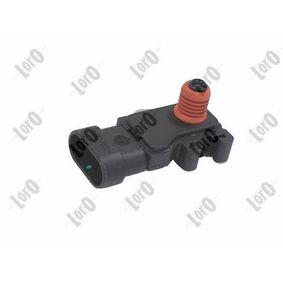 buy ABAKUS Sensor, intake manifold pressure 120-08-023 at any time