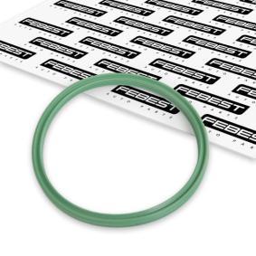 Αγοράστε FEBEST Στεγανοποιητικός δακτύλιος, ελαστικός σωλήνας αέρα υπερπλήρ. RINGAH-002 οποιαδήποτε στιγμή