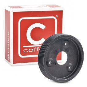 buy CAFFARO Pulley, power steering pump 500322 at any time