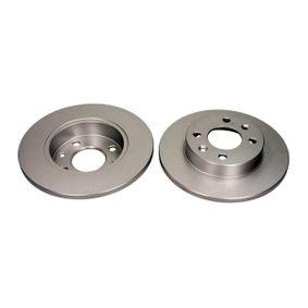 Disque de frein QD3241 QUARO Paiement sécurisé — seulement des pièces neuves