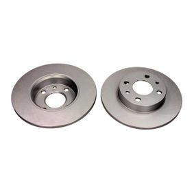Brake Disc QD3559 QUARO Secure payment — only new parts