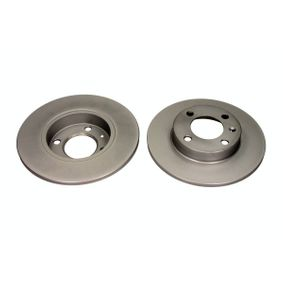 Brake Disc QD4790 QUARO Secure payment — only new parts