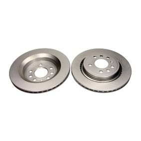 buy and replace Brake Disc QUARO QD5014