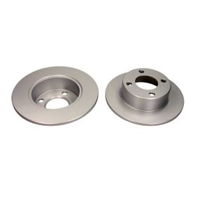 Brake Disc QD6041 QUARO Secure payment — only new parts