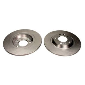 Brake Disc QD7404 QUARO Secure payment — only new parts