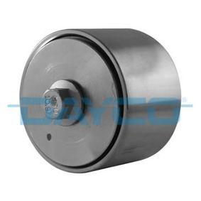 Køb DAYCO Medløberhjul, multi-V-rem APV1060
