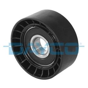 Buy DAYCO Deflection / Guide Pulley, v-ribbed belt APV2382