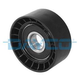 Cumpărați Rola ghidare / conducere, curea transmisie DAYCO APV2382