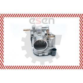 buy ESEN SKV Throttle body 12SKV045 at any time