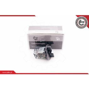 ESEN SKV ellenállás, belső tér szellőzés 94SKV019 - vásároljon bármikor