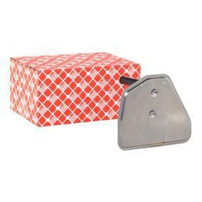 köp FEBI BILSTEIN Delsats, oljebyte-automatväxellåda 103553 när du vill