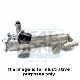 compre MEAT & DORIA Radiador, recirculação dos gases de escape 88326E a qualquer hora