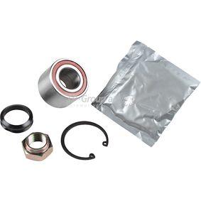 Achetez et remplacez Kit de roulement de roue 4151300310