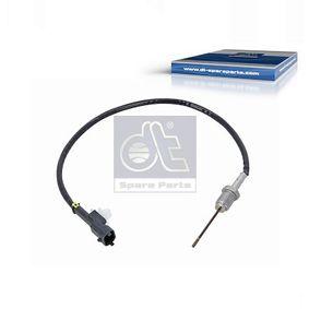 Sensor, Exhaust gas temperature 5190 9088 OEM for FIAT, ALFA