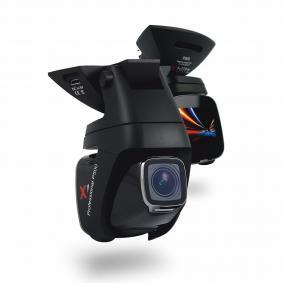Dashcam P500 med en rabat — køb nu!