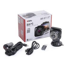Kamera na desce rozdzielczej samochodu GO SE w niskiej cenie — kupić teraz!