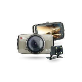 Kamera na desce rozdzielczej samochodu DUAL CORE w niskiej cenie — kupić teraz!
