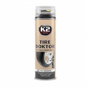 Günstige Reifenpannenset mit Artikelnummer: B311 jetzt bestellen