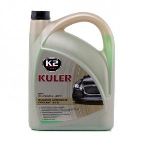 K2 fagyálló T205Z - vásároljon bármikor