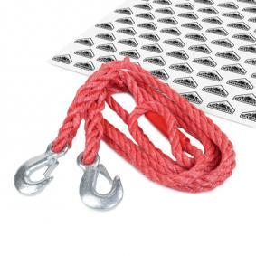 Tow ropes A155 007 at a discount — buy now!