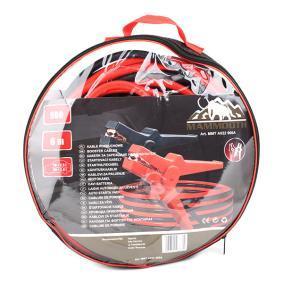 Akkumulátor töltő (bika) kábelek A022 900A engedménnyel - vásárolja meg most!