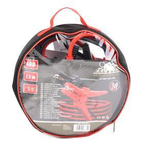 Akkumulátor töltő (bika) kábelek A022 400A engedménnyel - vásárolja meg most!