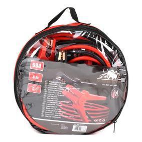 Akkumulátor töltő (bika) kábelek A022 604A engedménnyel - vásárolja meg most!