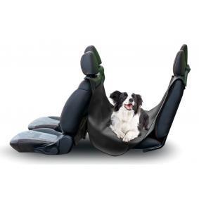 Poťahy na sedadlá auta pre zvieratá CP20120 v zľave – kupujte hneď!