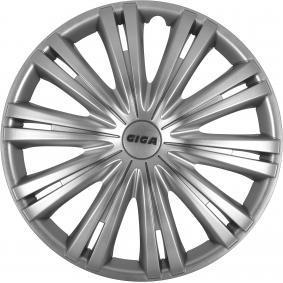 Капаци за колела 13 GIGA на ниска цена — купете сега!