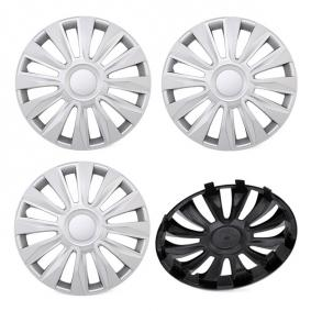 Wheel covers 14 AVALONE CARBON at a discount — buy now!