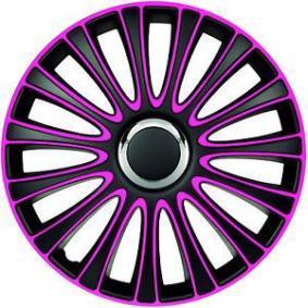 Prevleke za kolesa 14 LEMANS PRO PINK&BLACK po znižani ceni - kupi zdaj!