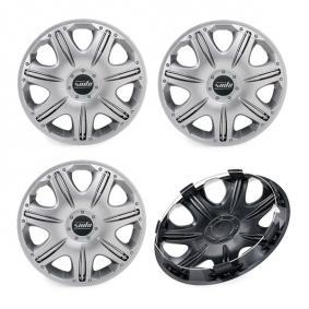 Wheel covers 14 OPUS at a discount — buy now!