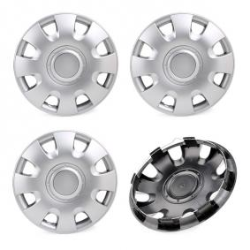 Wheel covers 14 RADIUS at a discount — buy now!