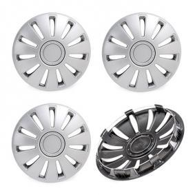 Wheel covers 14 SILVERSTONE at a discount — buy now!